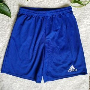 Adidas Climalite Basketball Athletic Soccer Shorts